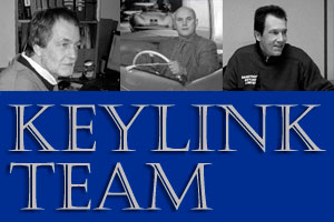 Keylink Southern Auto Services Team
